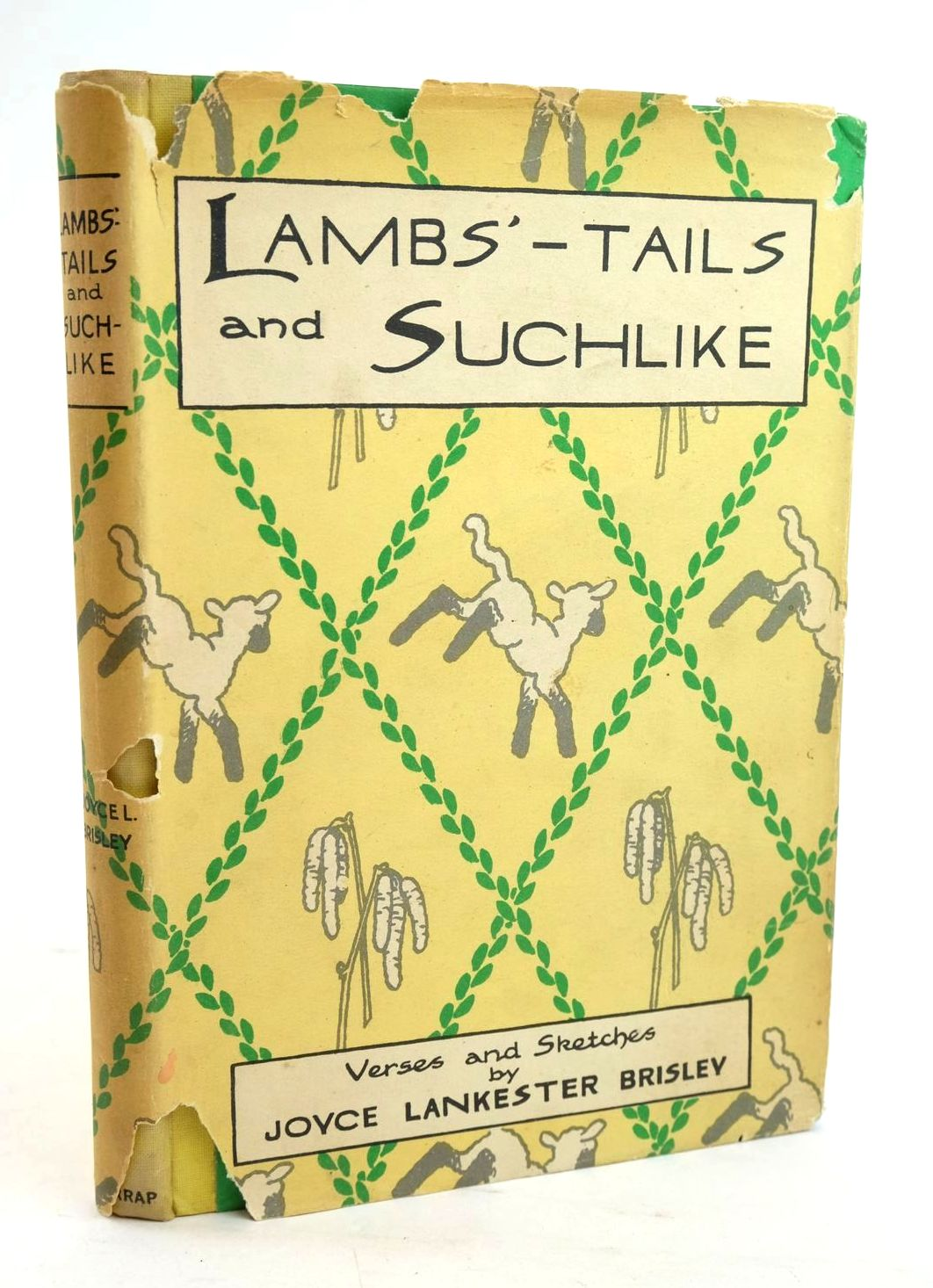 Photo of LAMBS'-TAILS AND SUCHLIKE- Stock Number: 1319753