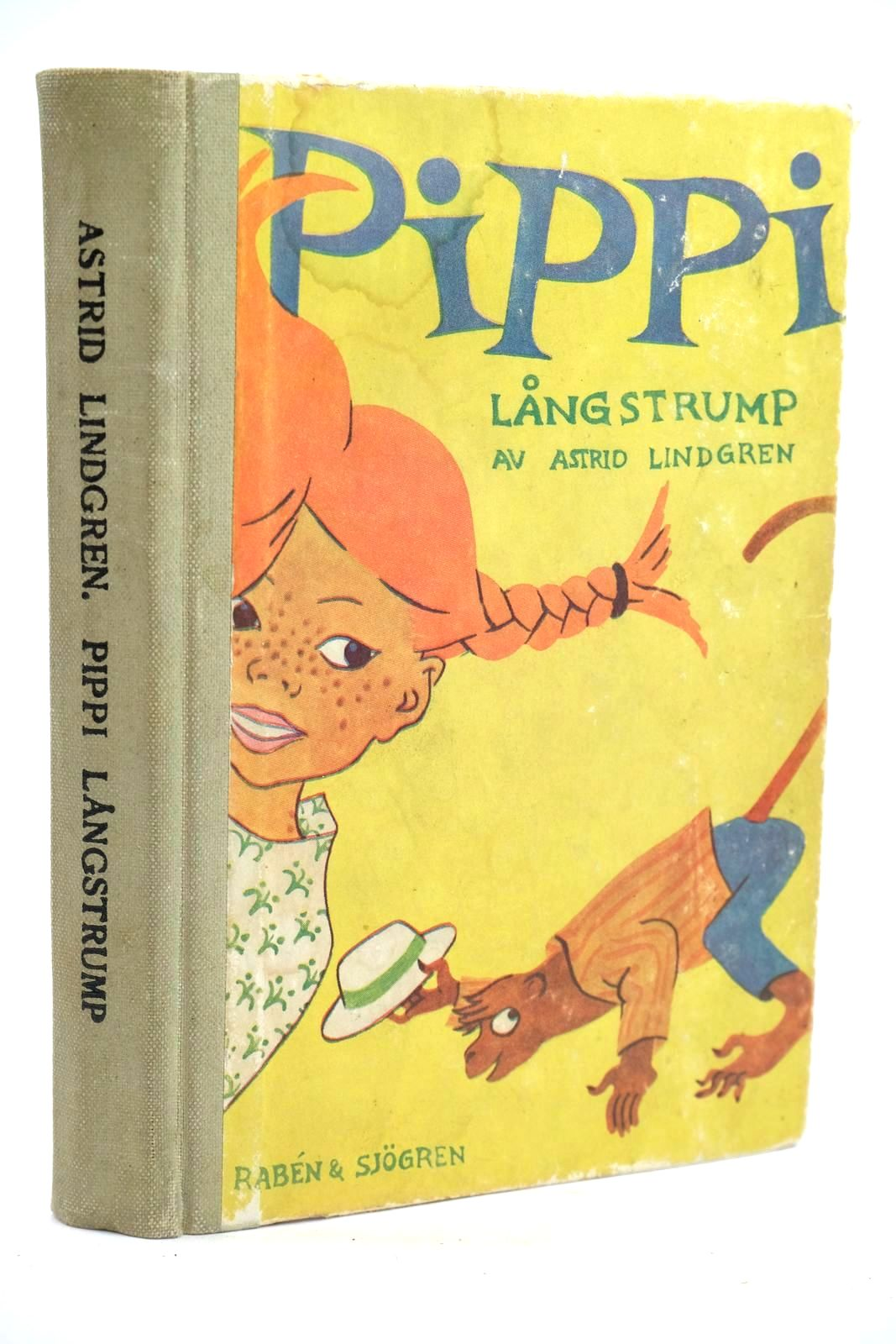 Photo of PIPPI LANGSTRUMP- Stock Number: 1319755