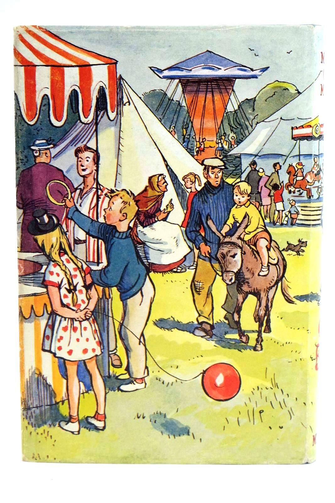 Photo of THE MYSTERY OF THE MISSING MAN written by Blyton, Enid illustrated by Buchanan, Lilian published by Methuen & Co. Ltd. (STOCK CODE: 1319772)  for sale by Stella & Rose's Books