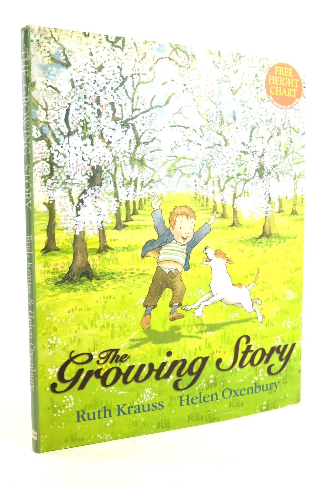 Photo of THE GROWING STORY- Stock Number: 1319892