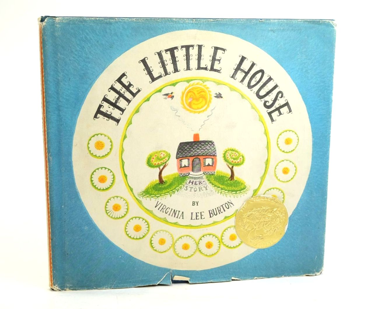 Photo of THE LITTLE HOUSE- Stock Number: 1319899