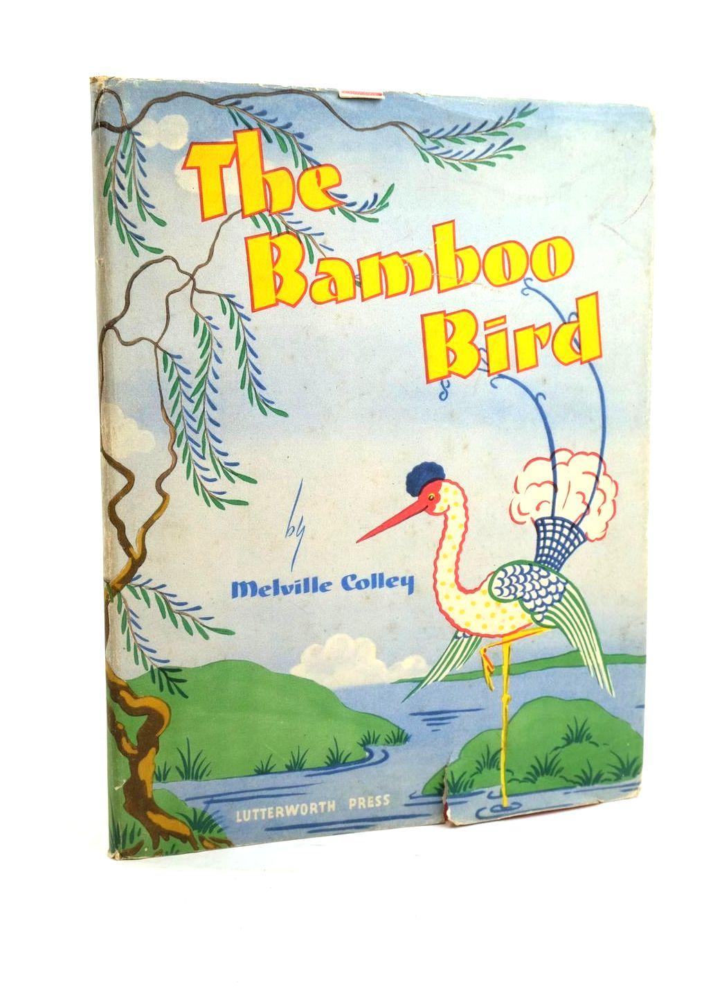 Photo of THE BAMBOO BIRD- Stock Number: 1319900