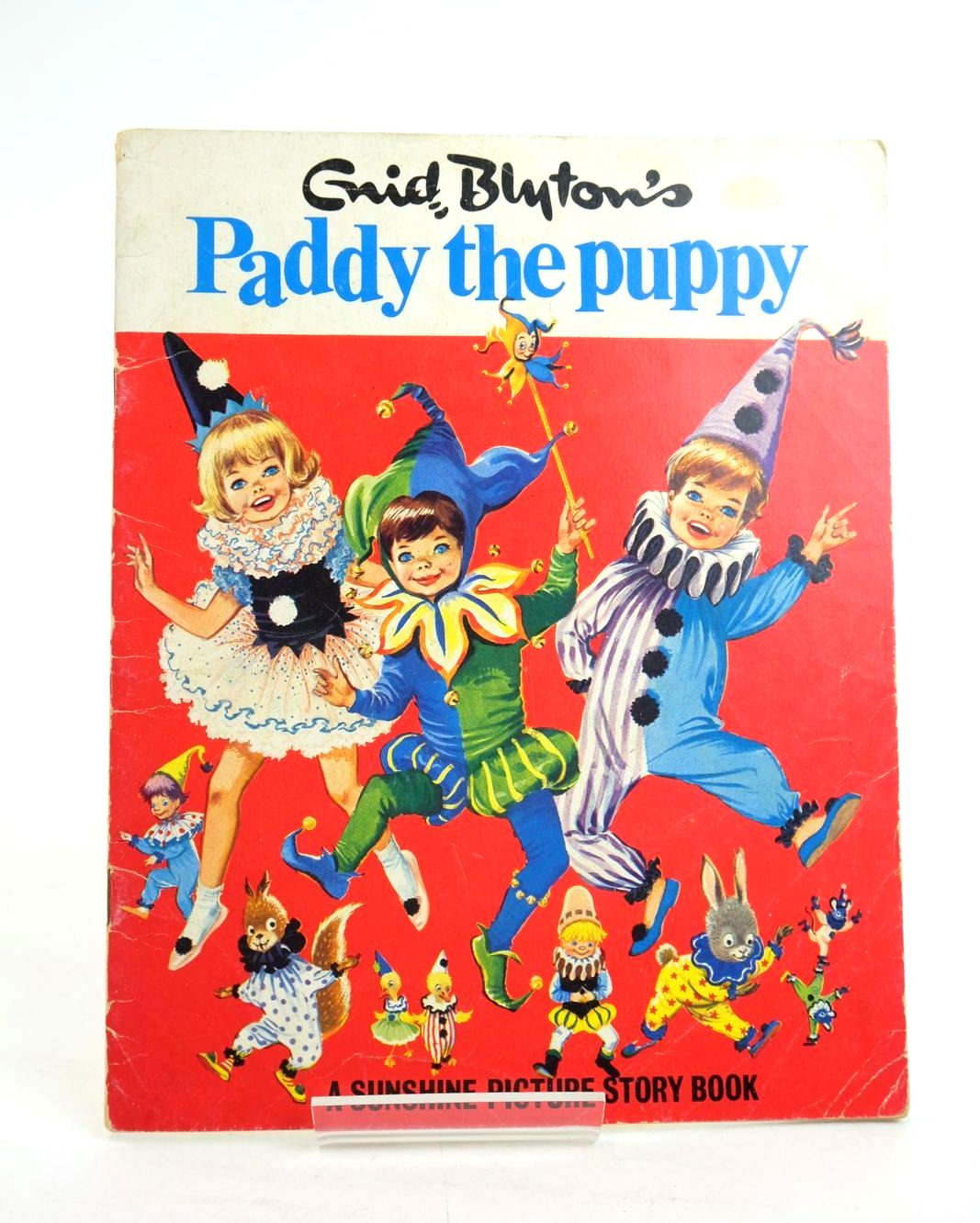 Photo of PADDY THE PUPPY- Stock Number: 1319912