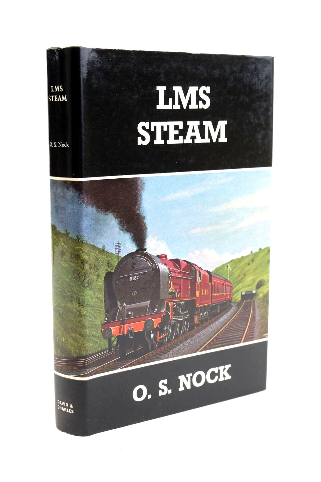 Photo of LMS STEAM- Stock Number: 1319918