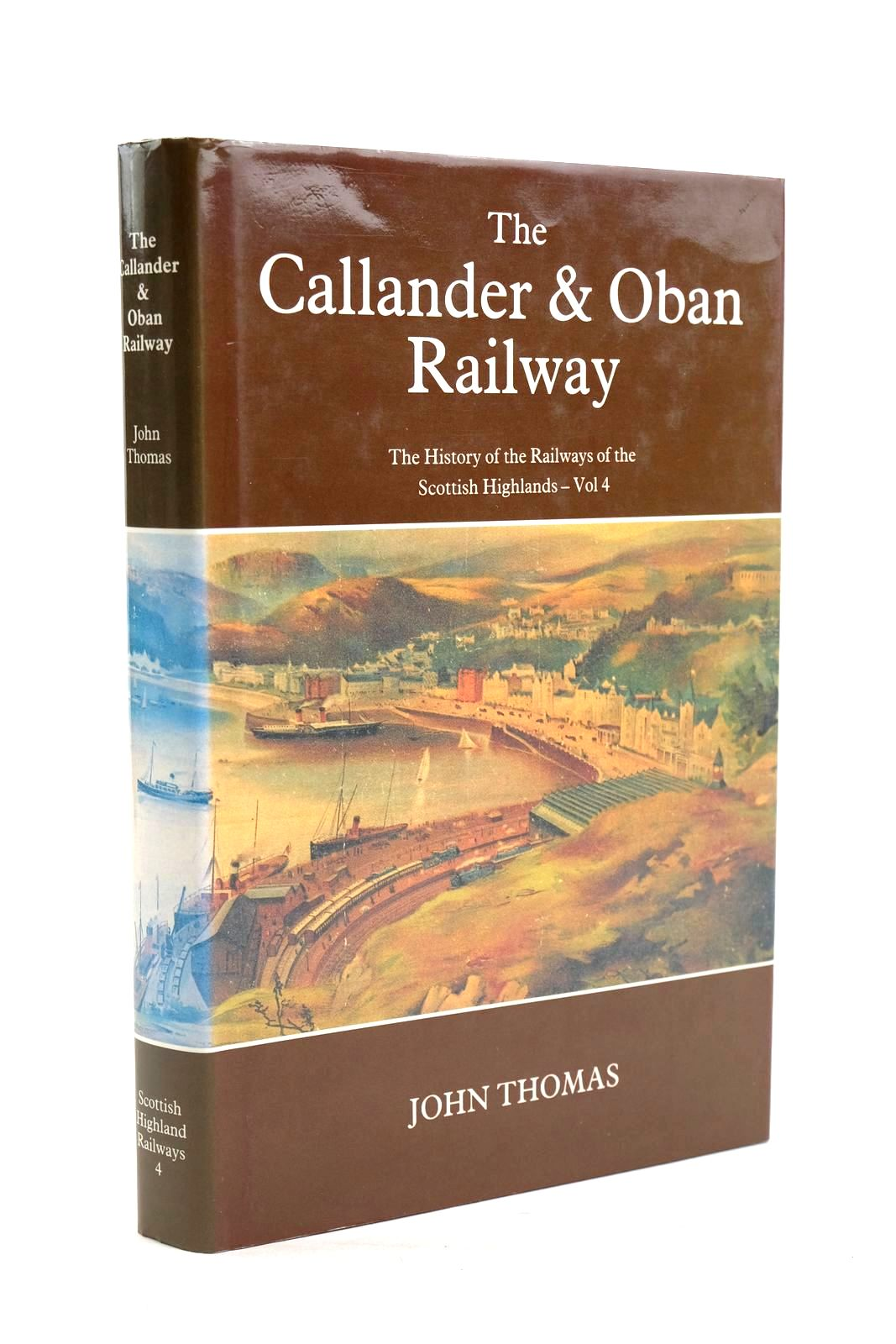 Photo of THE CALLANDER & OBAN RAILWAY- Stock Number: 1319920