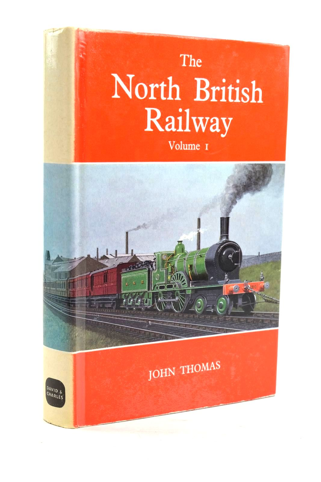 Photo of THE NORTH BRITISH RAILWAY VOLUME ONE- Stock Number: 1319922