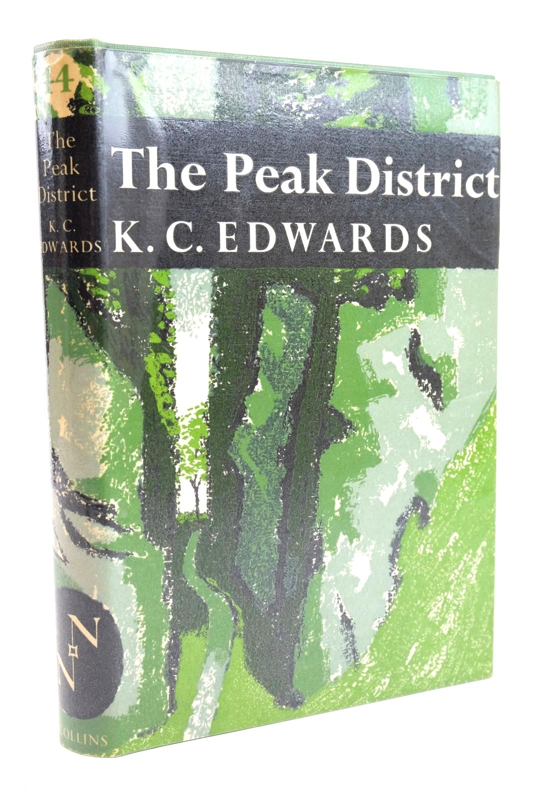 Photo of THE PEAK DISTRICT (NN 44)- Stock Number: 1319924