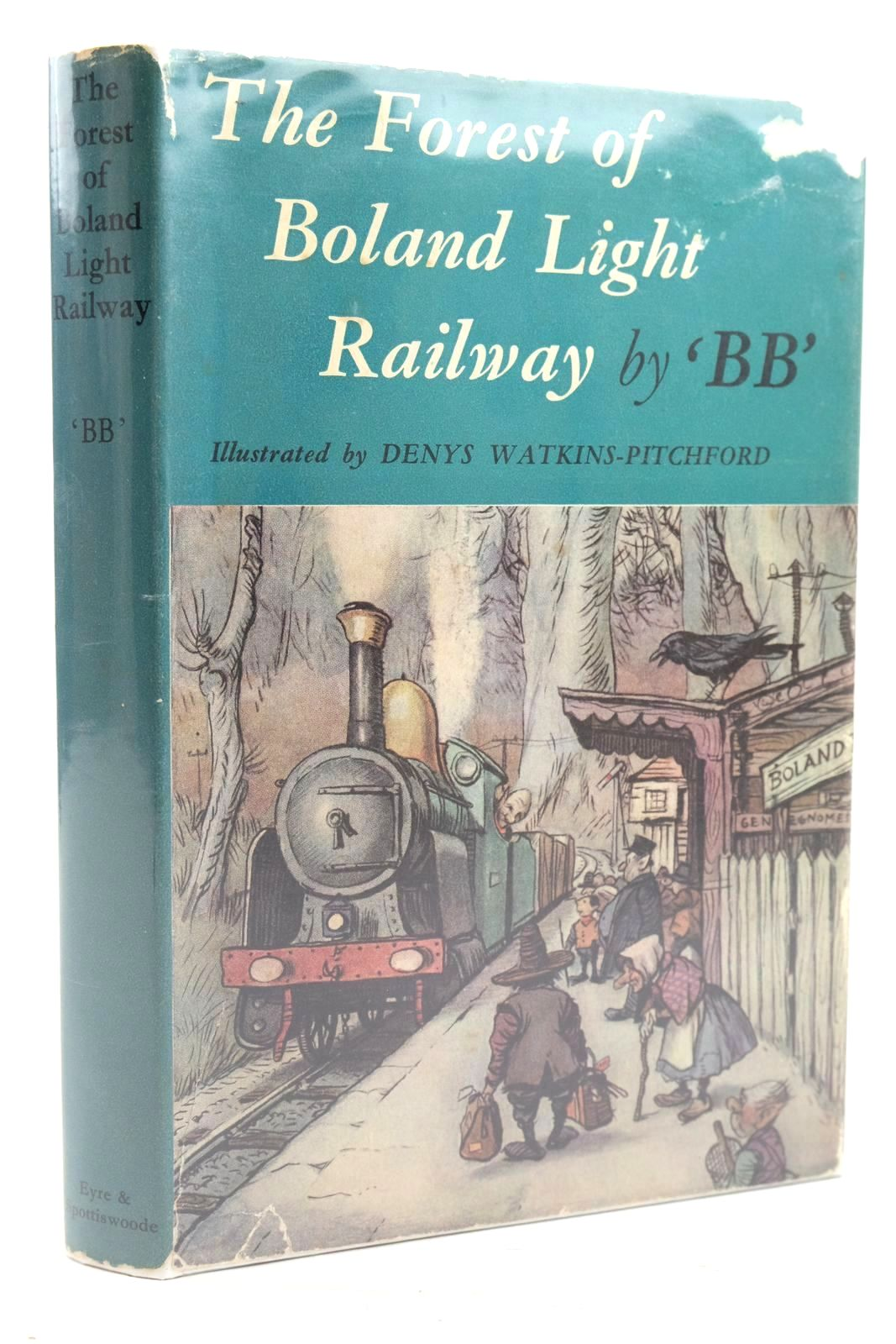 Photo of THE FOREST OF BOLAND LIGHT RAILWAY- Stock Number: 1319926