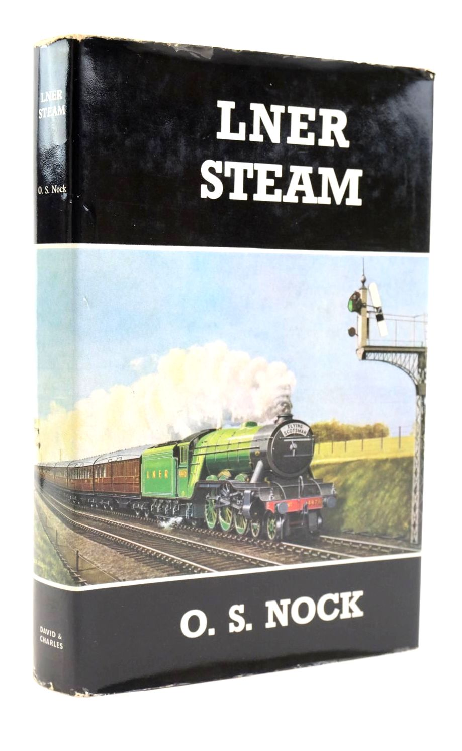 Photo of LNER STEAM- Stock Number: 1319932
