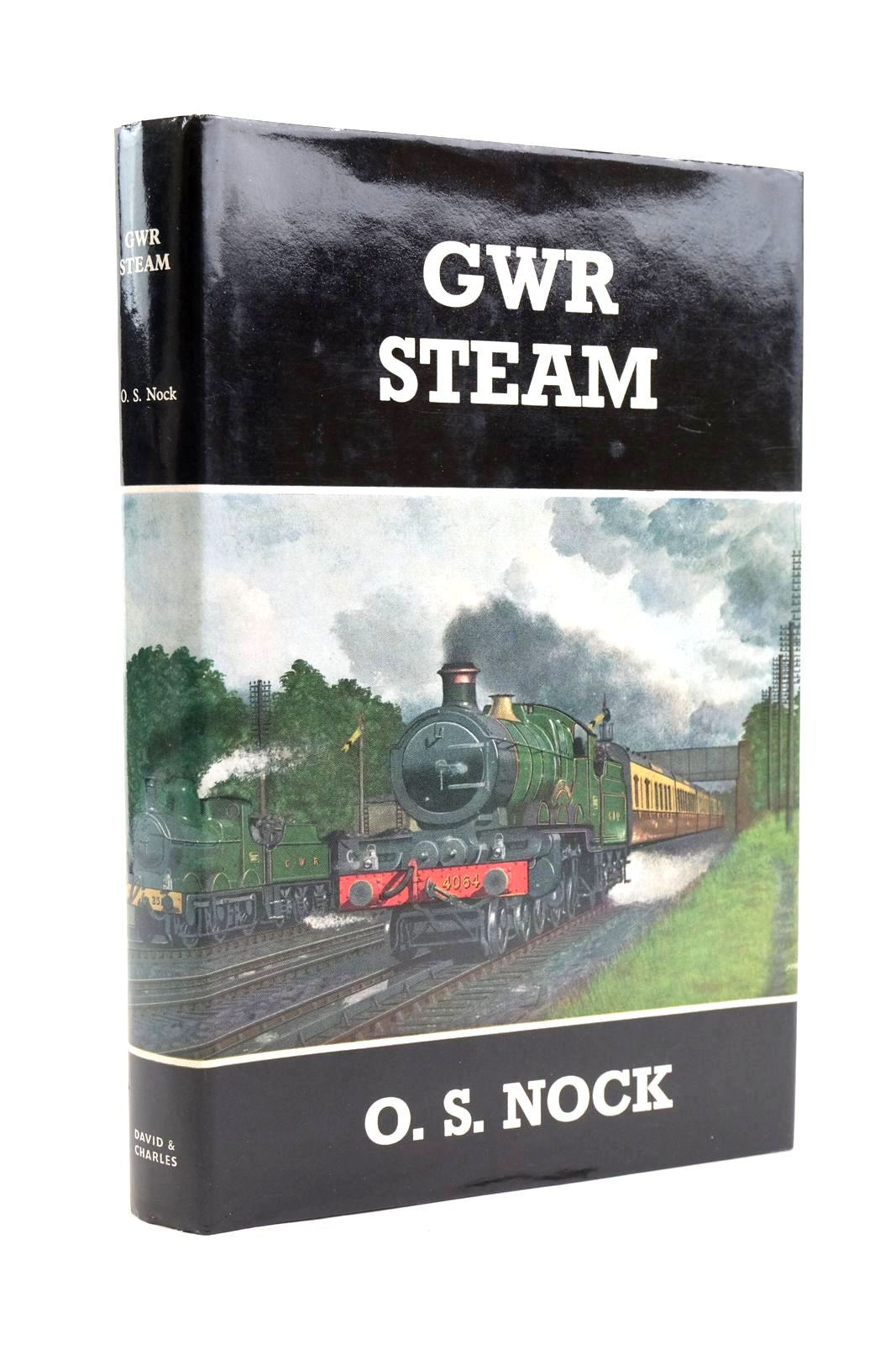 Photo of GWR STEAM- Stock Number: 1319933