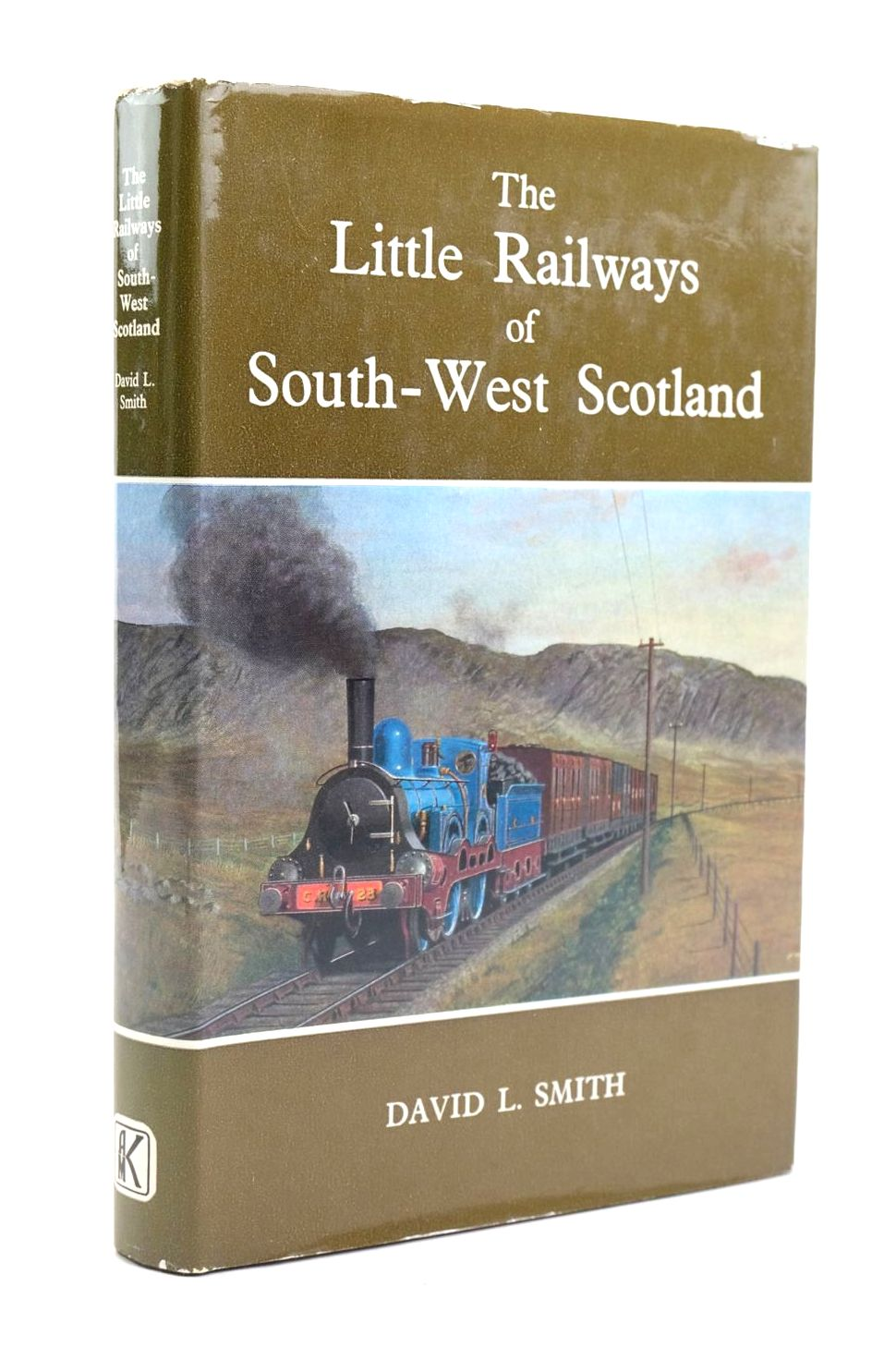Photo of THE LITTLE RAILWAYS OF SOUTH-WEST SCOTLAND- Stock Number: 1319934