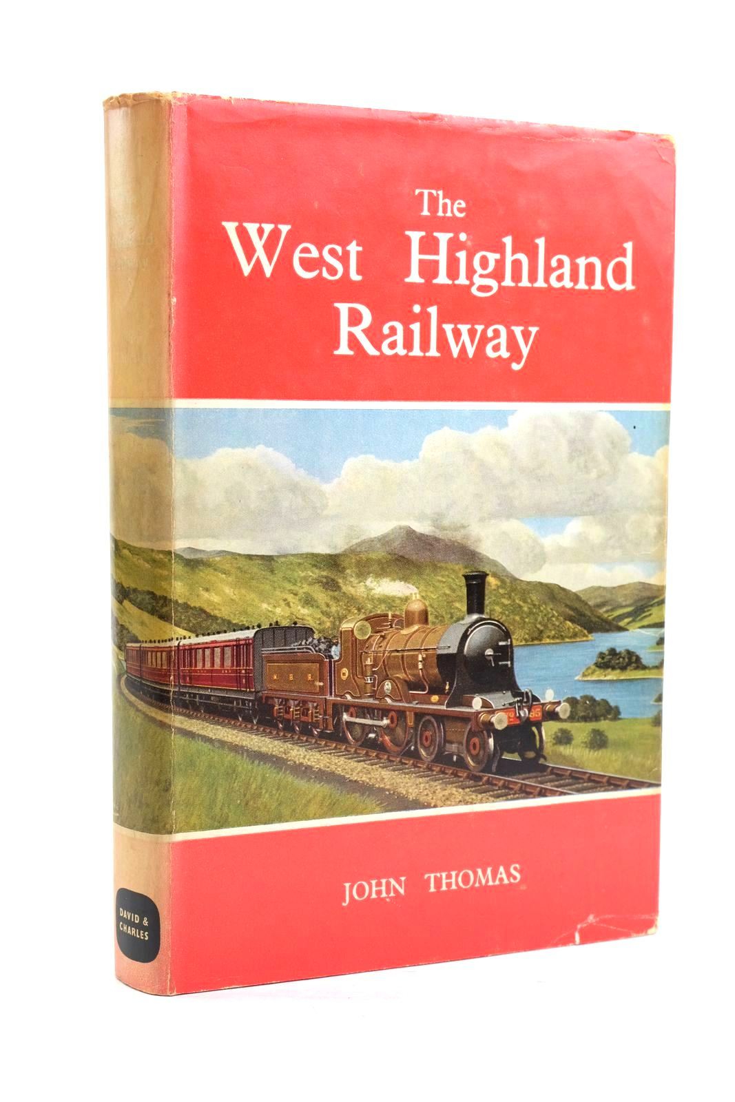 Photo of THE WEST HIGHLAND RAILWAY- Stock Number: 1319940