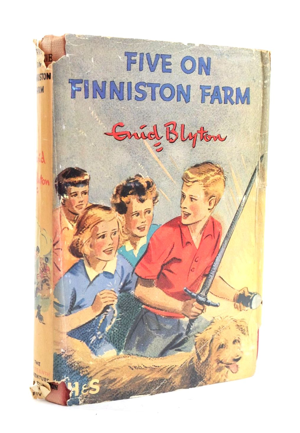 Photo of FIVE ON FINNISTON FARM- Stock Number: 1319953