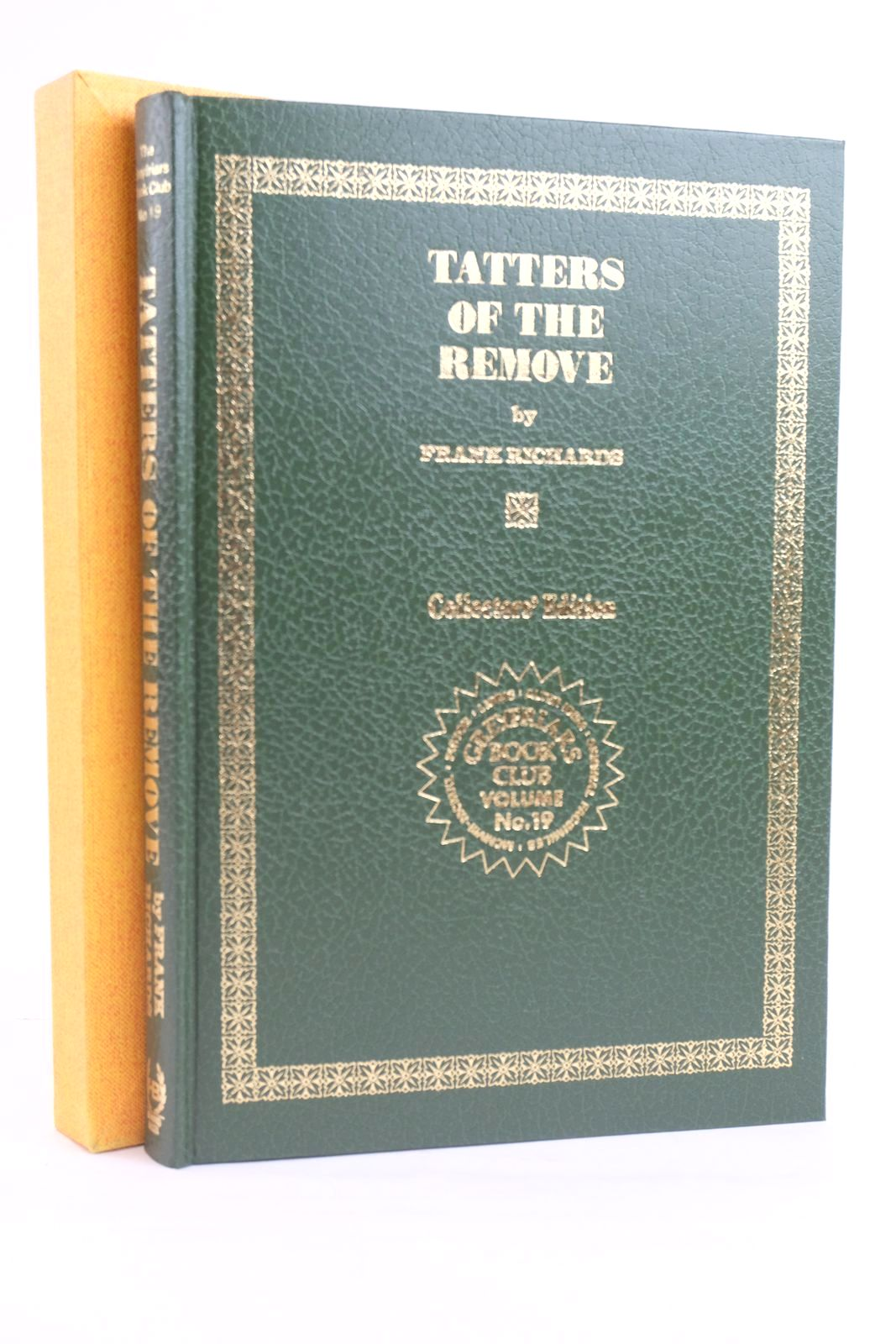 Photo of TATTERS OF THE REMOVE- Stock Number: 1319962