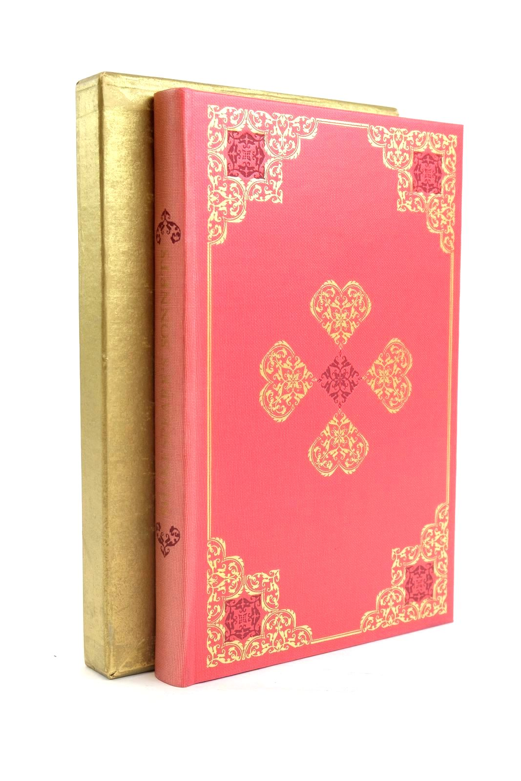 Photo of SHAKESPEARE'S SONNETS written by Shakespeare, William published by Folio Society (STOCK CODE: 1320023)  for sale by Stella & Rose's Books