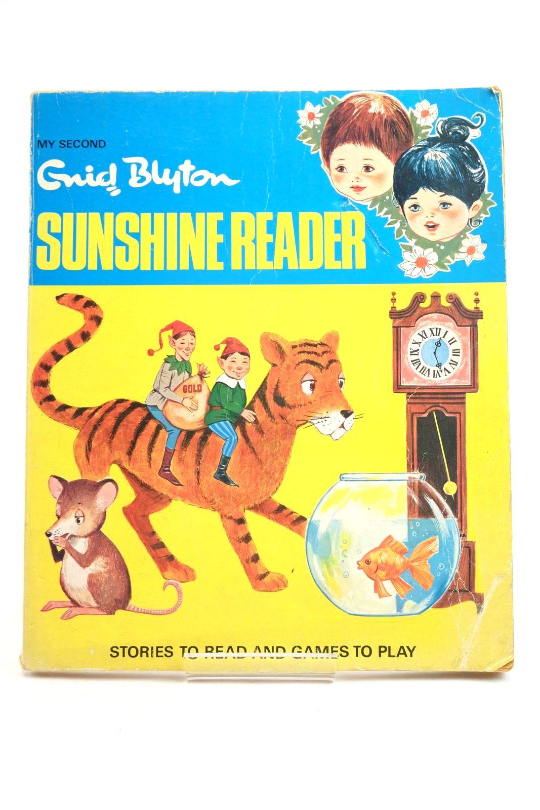 Photo of MY SECOND ENID BLYTON SUNSHINE READER- Stock Number: 1320052