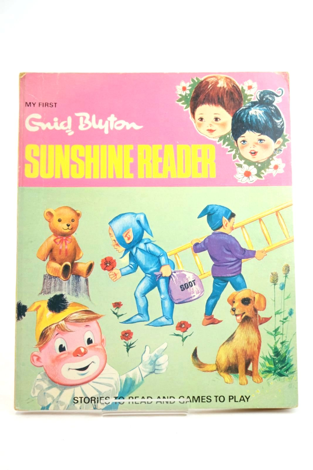 Photo of MY FIRST ENID BLYTON SUNSHINE READER- Stock Number: 1320053