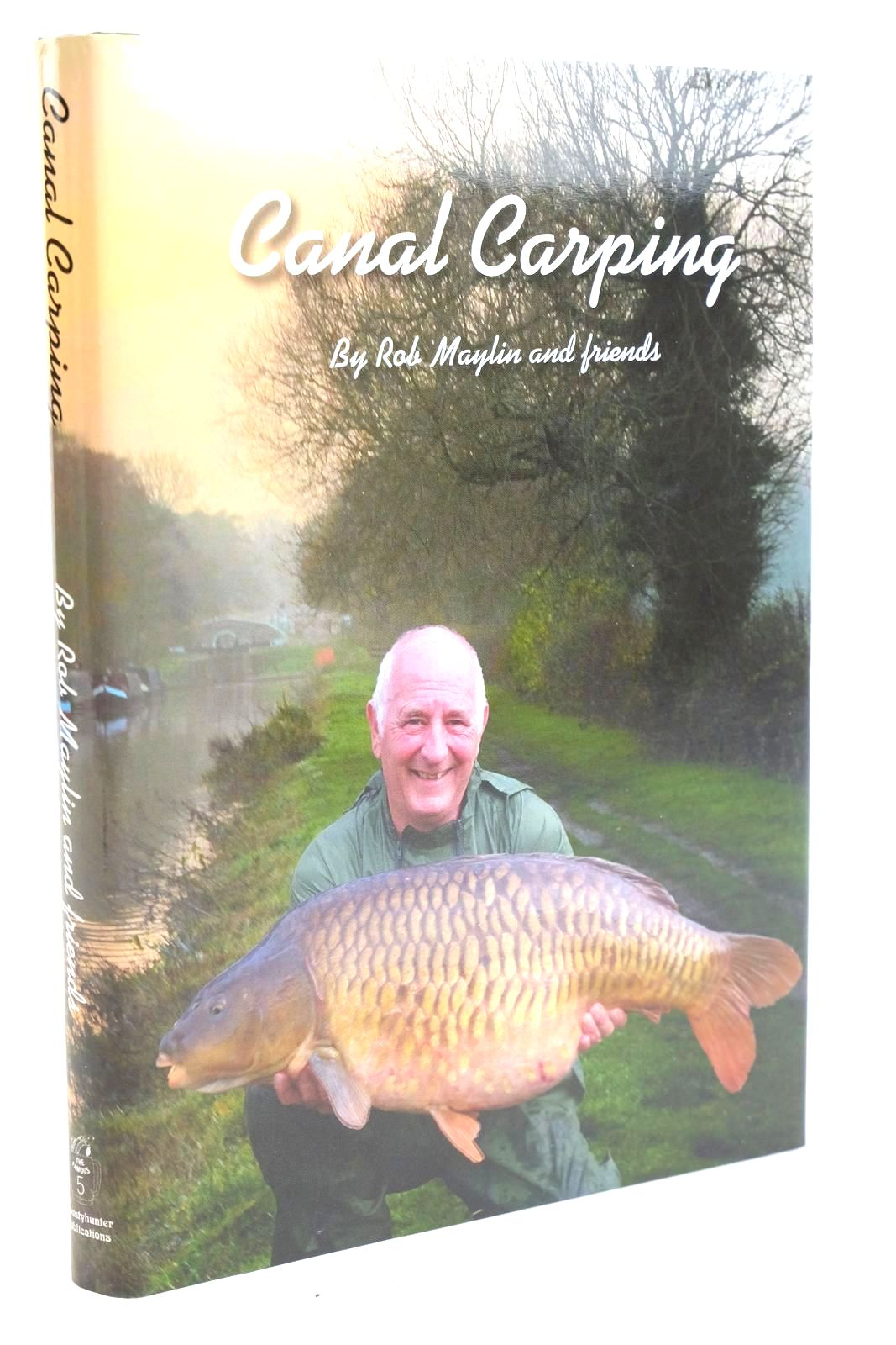 Photo of CANAL CARPING- Stock Number: 1320059