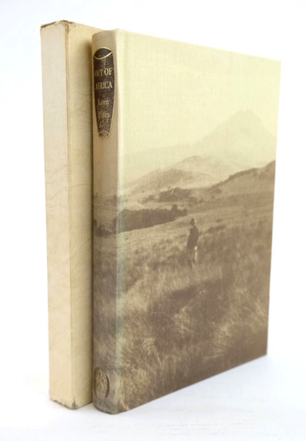 Photo of OUT OF AFRICA- Stock Number: 1320078