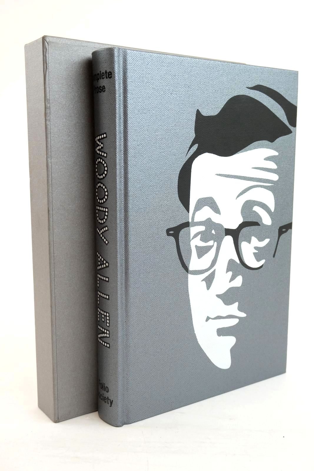 Photo of THE COMPLETE PROSE OF WOODY ALLEN- Stock Number: 1320079