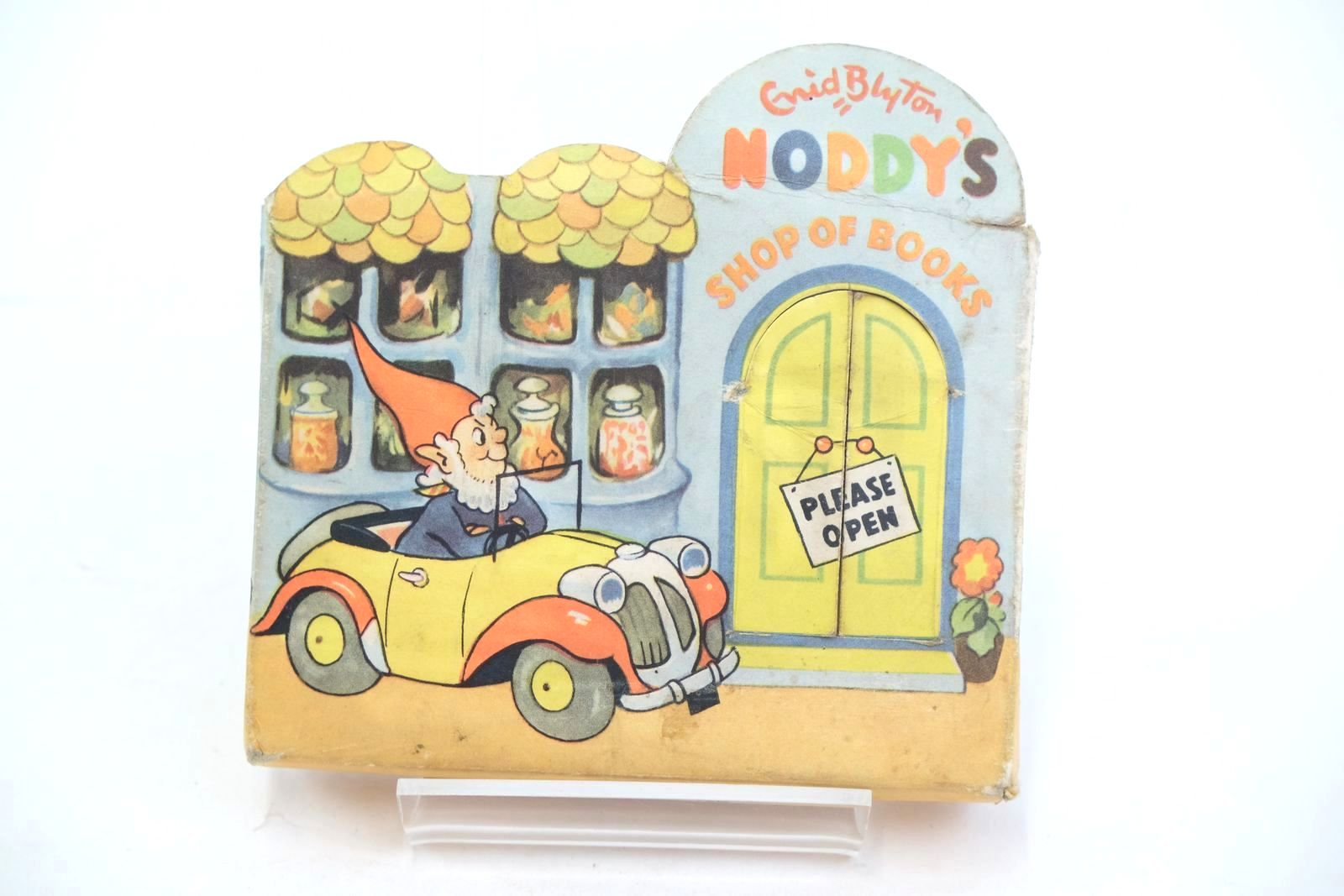 Photo of NODDY'S SHOP OF BOOKS- Stock Number: 1320090