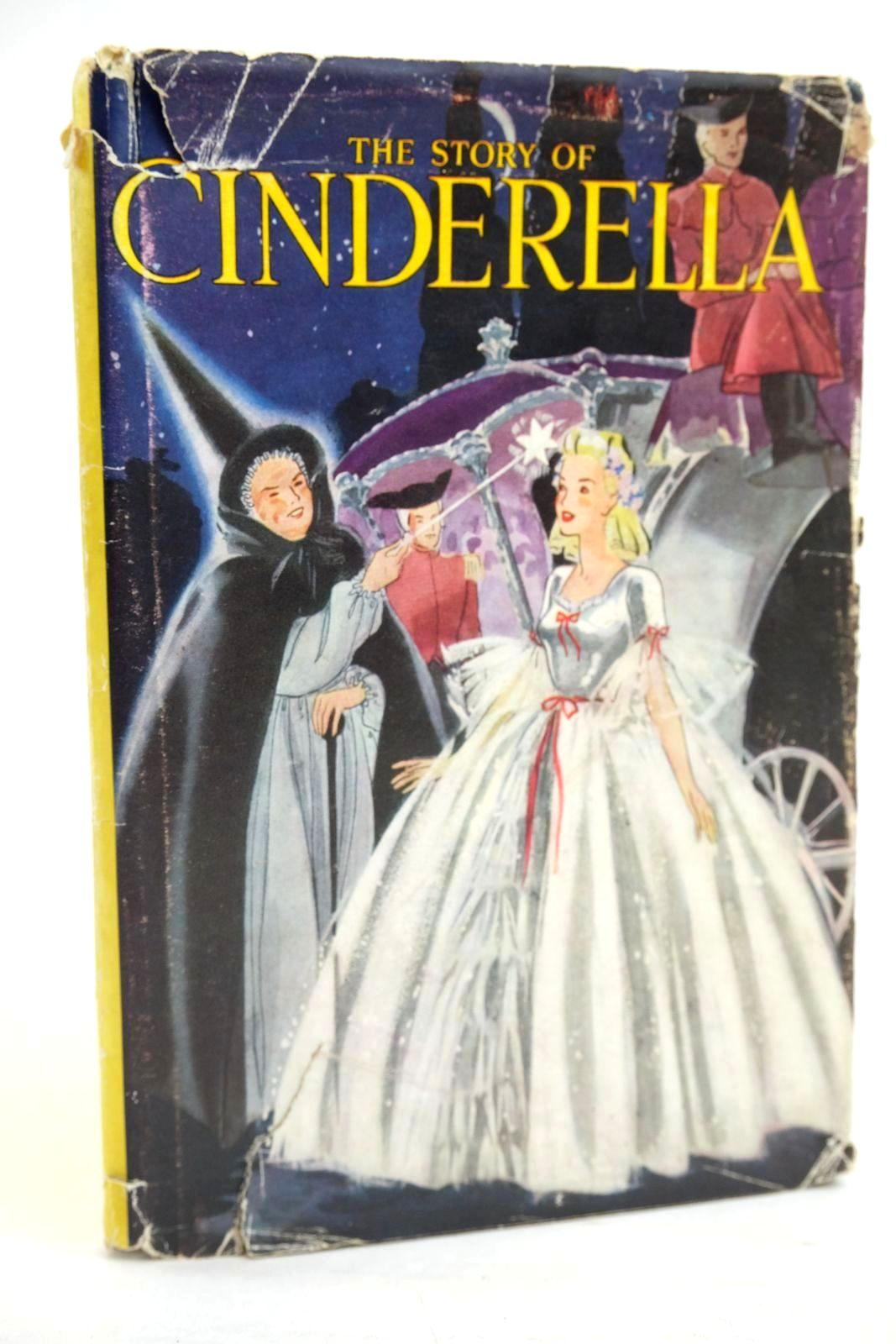 Photo of THE STORY OF CINDERELLA- Stock Number: 1320093