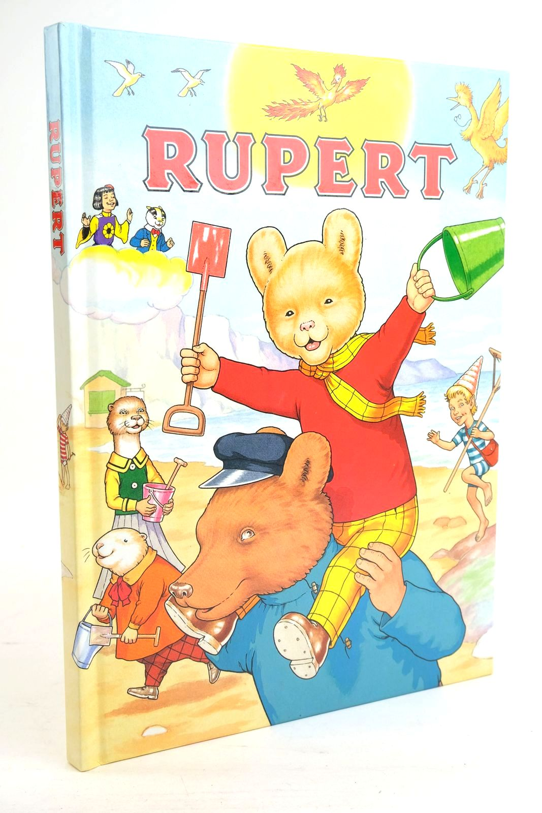 Photo of RUPERT ANNUAL 1994- Stock Number: 1320111