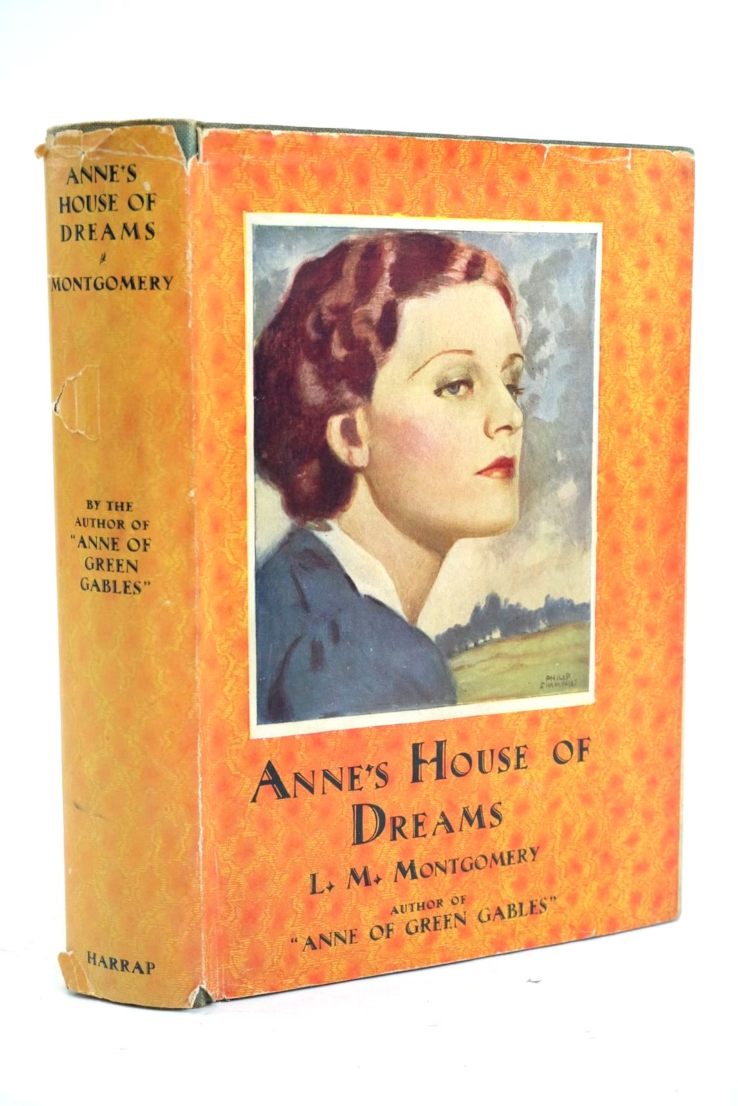 Photo of ANNE'S HOUSE OF DREAMS- Stock Number: 1320118