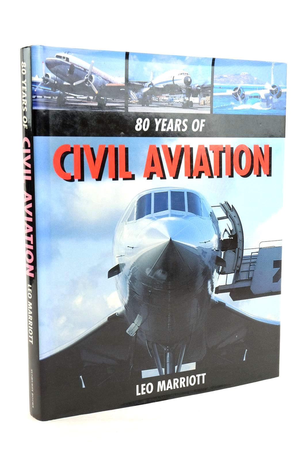 Photo of 80 YEARS OF CIVIL AVIATION- Stock Number: 1320139