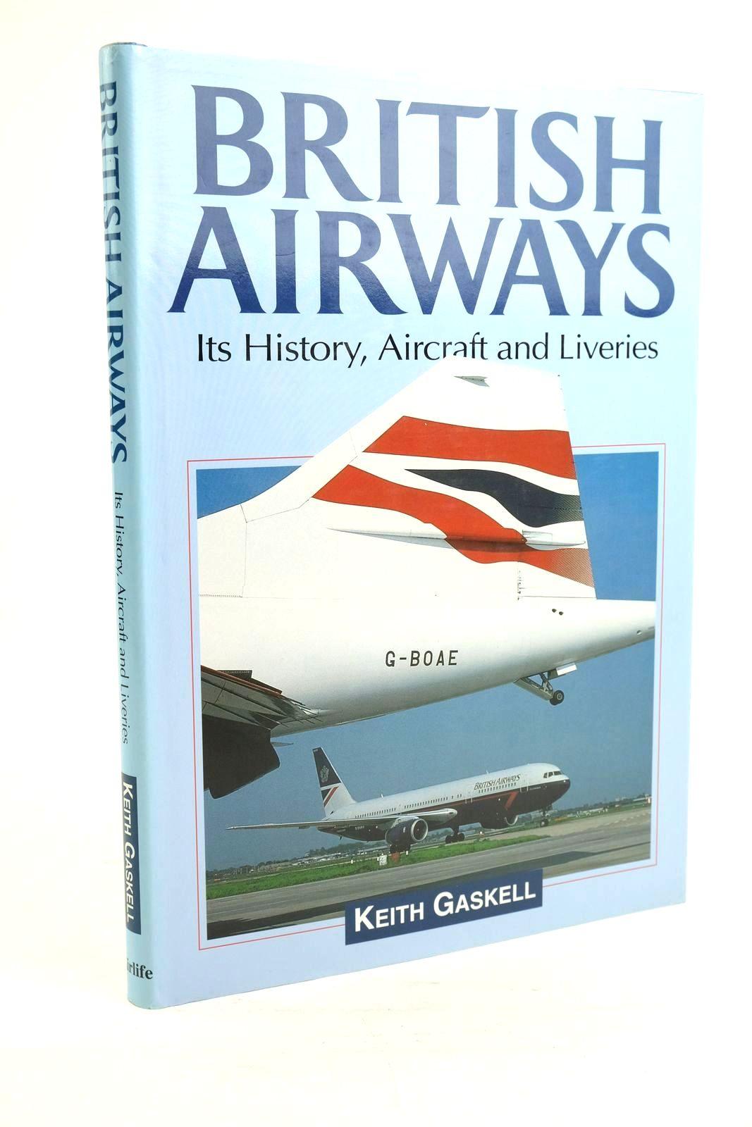 Photo of BRITISH AIRWAYS- Stock Number: 1320143