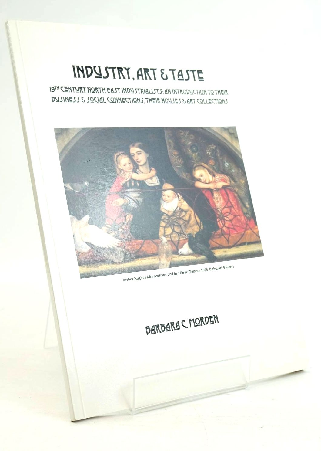 Photo of INDUSTRY, ART & TASTE- Stock Number: 1320155