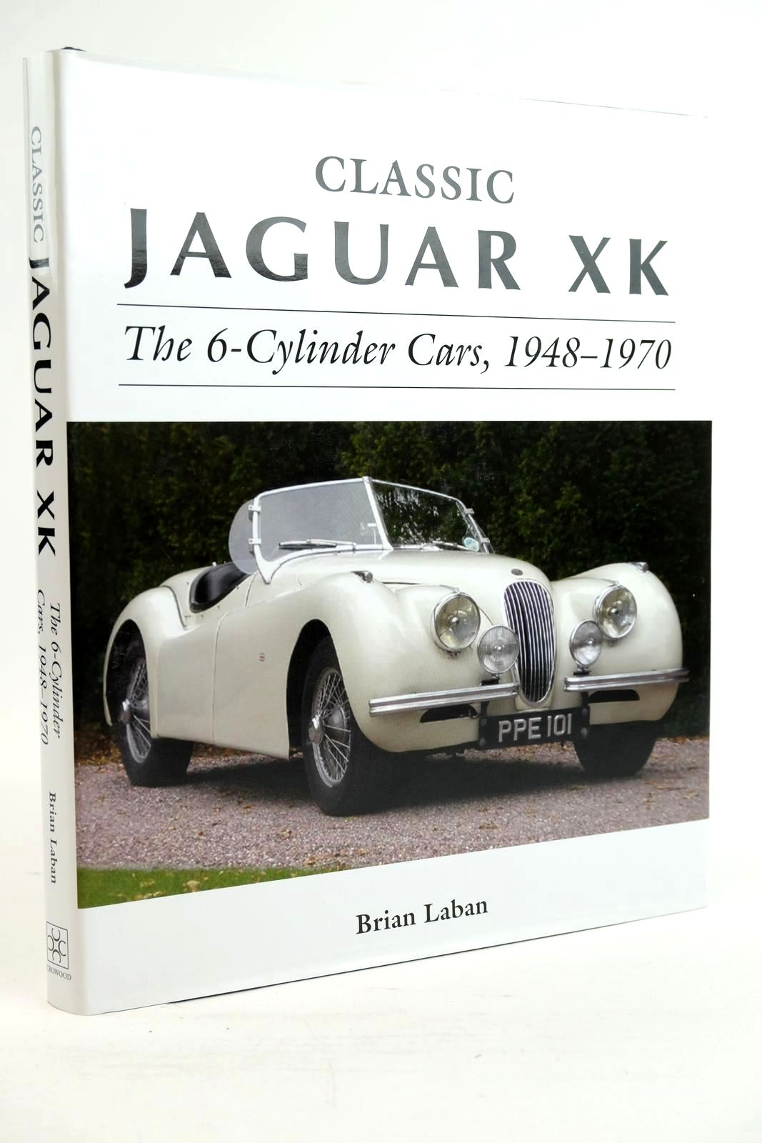 Photo of CLASSIC JAGUAR XK - THE 6-CYLINDER CARS, 1948-1970- Stock Number: 1320157