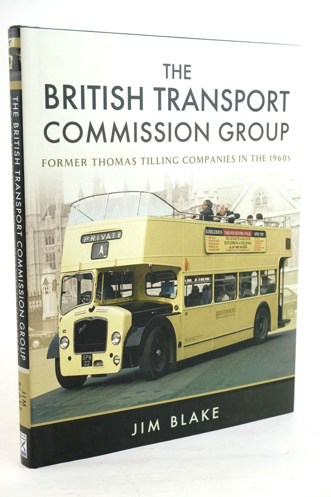 Photo of THE BRITISH TRANSPORT COMMISSION GROUP: FORMER THOMAS TILLING COMPANIES IN THE 1960S- Stock Number: 1320177