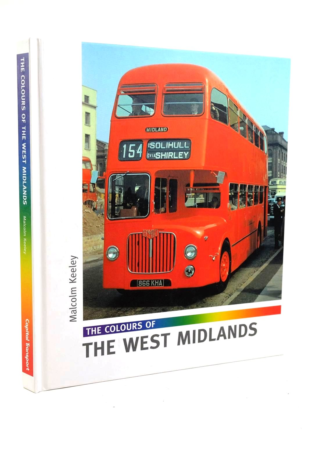 Photo of THE COLOURS OF THE WEST MIDLANDS- Stock Number: 1320190