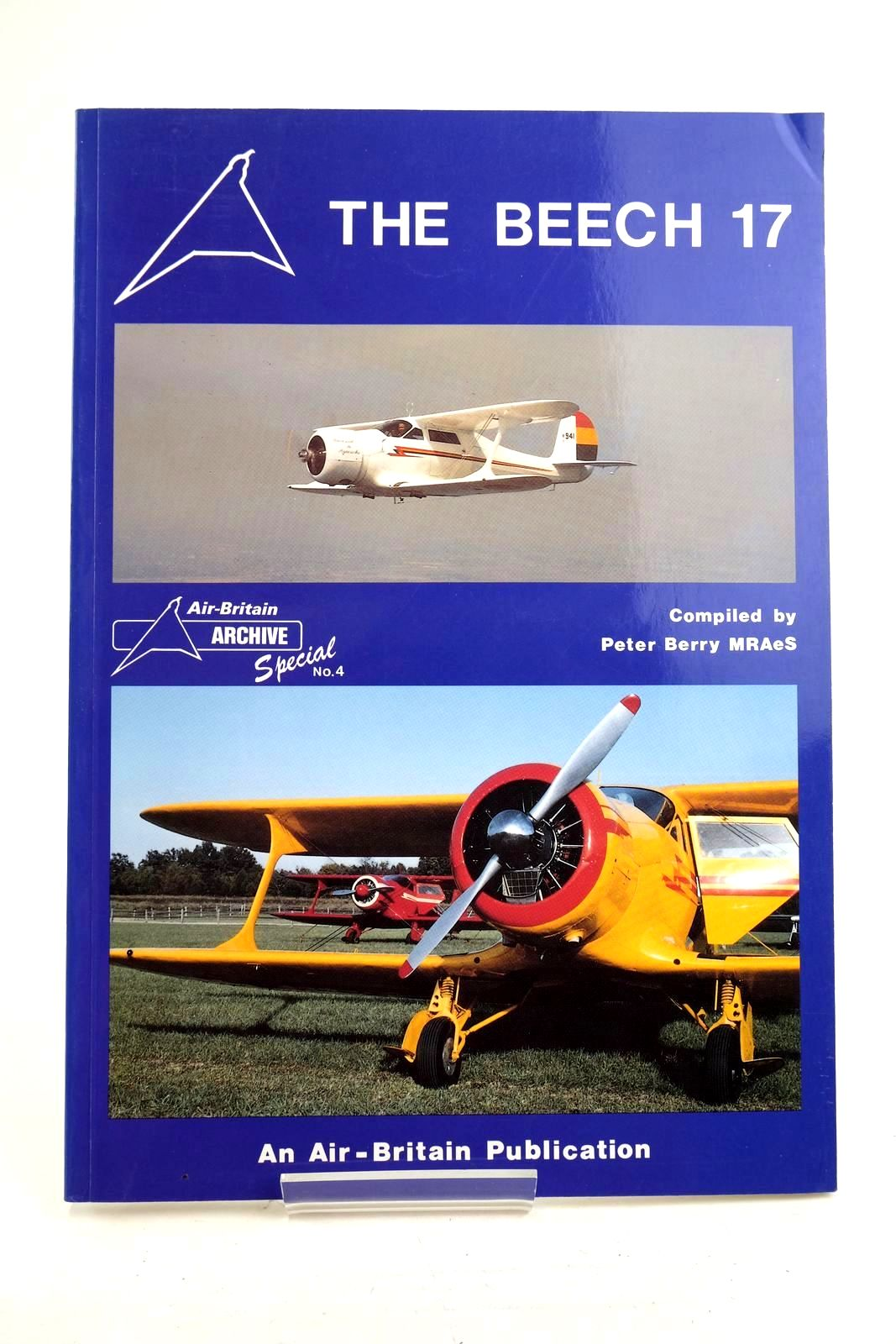 Photo of THE BEECH 17- Stock Number: 1320205