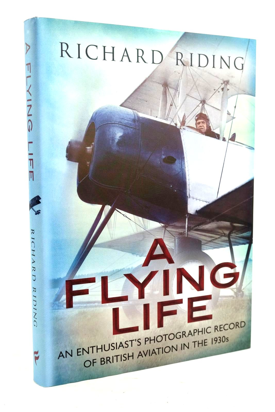 Photo of A FLYING LIFE- Stock Number: 1320220