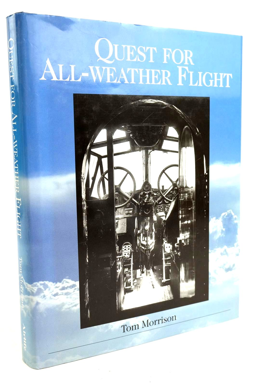 Photo of QUEST FOR ALL-WEATHER FLIGHT- Stock Number: 1320223