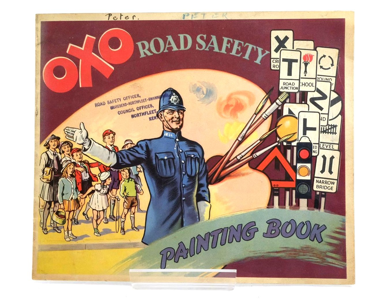Photo of OXO ROAD SAFETY- Stock Number: 1320334