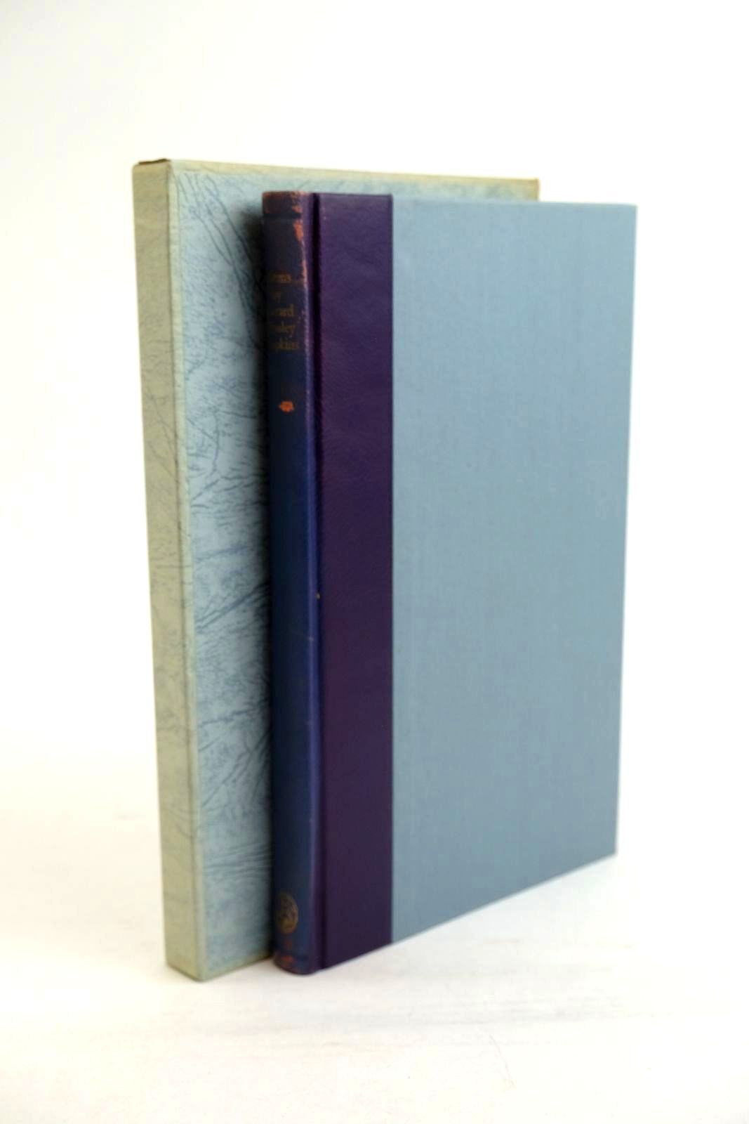 Photo of POEMS written by Hopkins, Gerard Manley published by Folio Society (STOCK CODE: 1320371)  for sale by Stella & Rose's Books