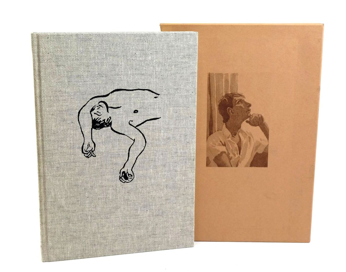 Photo of A SHROPSHIRE LAD written by Housman, A.E. illustrated by Procktor, Patrick published by Folio Society (STOCK CODE: 1320385)  for sale by Stella & Rose's Books