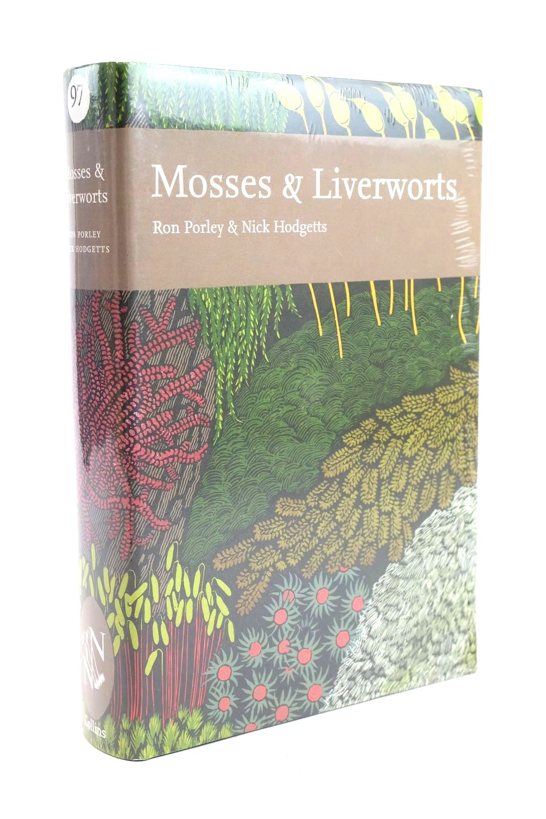 Photo of MOSSES & LIVERWORTS (NN 97)- Stock Number: 1320405