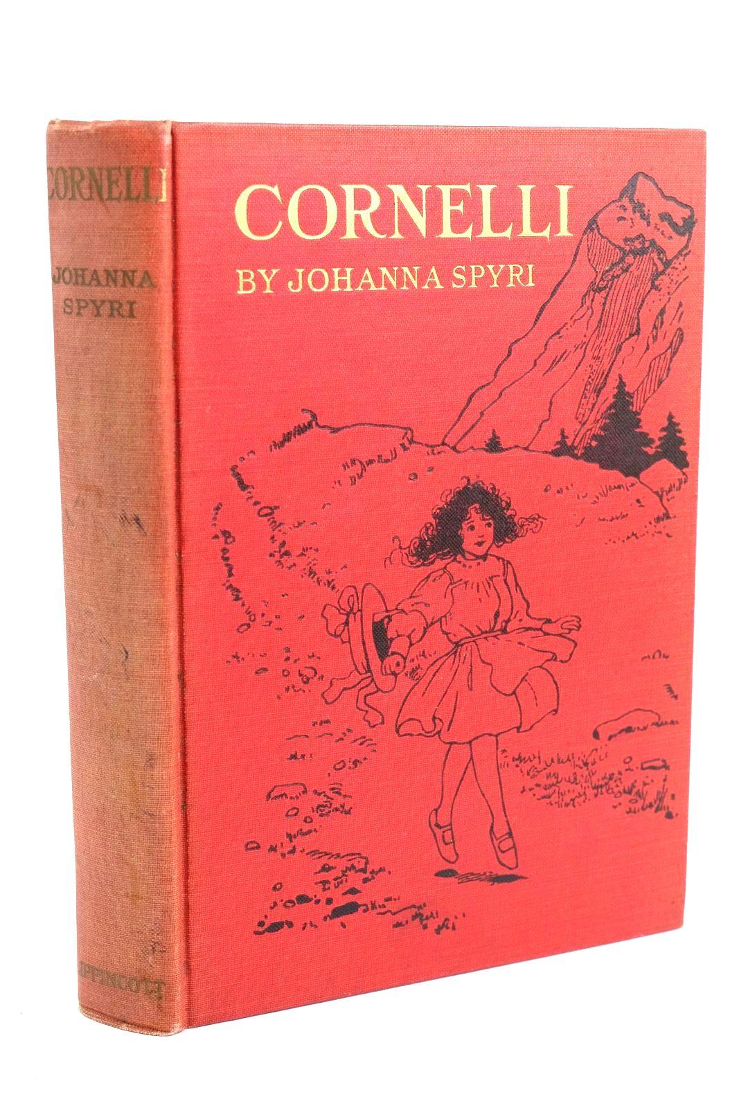 Photo of CORNELLI- Stock Number: 1320461