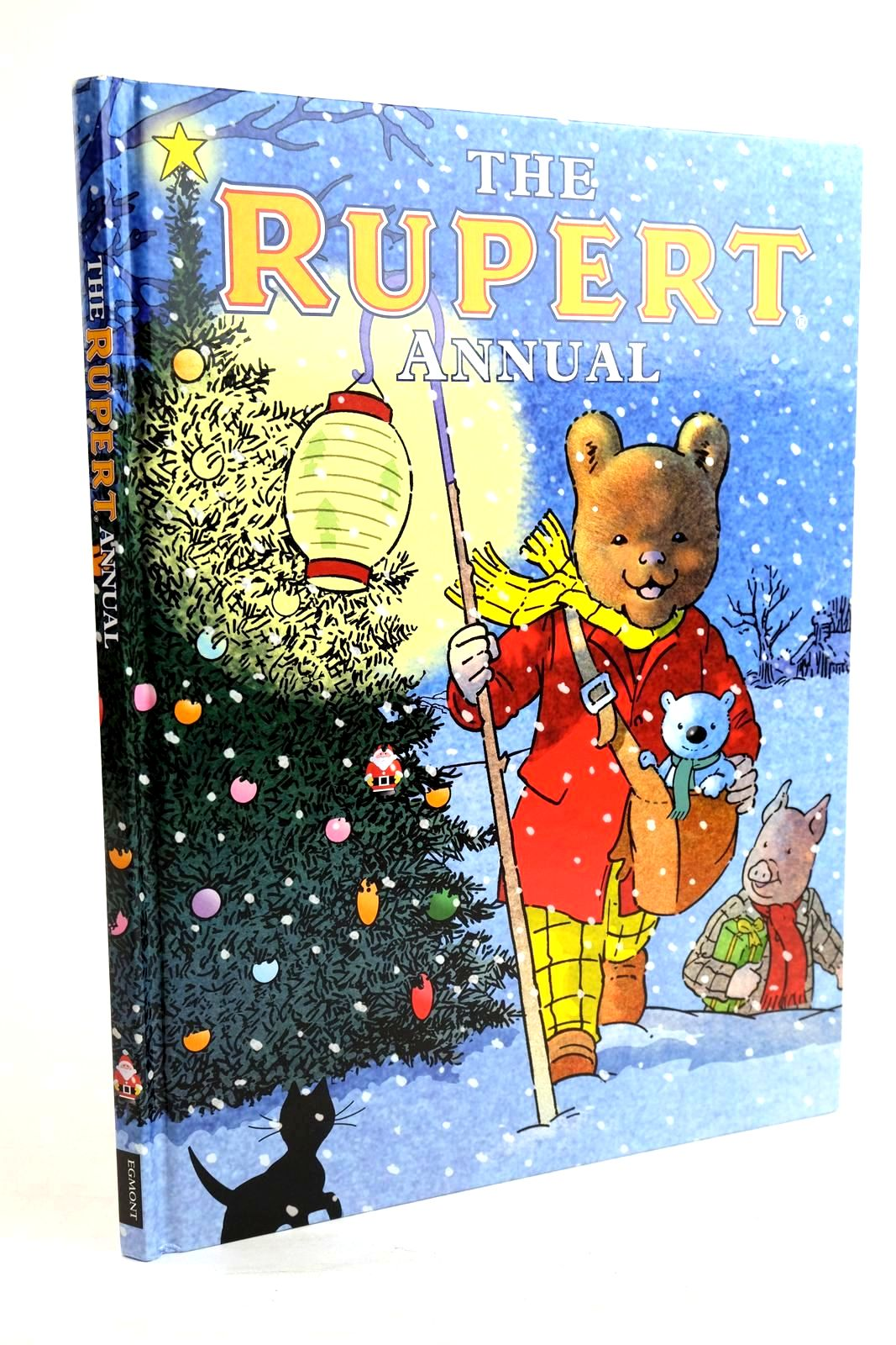 Photo of RUPERT ANNUAL 2014- Stock Number: 1320500