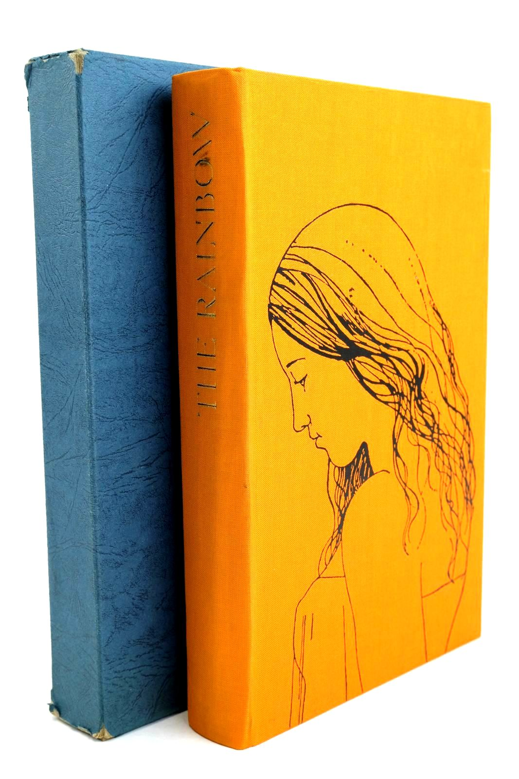 Photo of THE RAINBOW written by Lawrence, D.H. illustrated by Raymond, Charles published by Folio Society (STOCK CODE: 1320540)  for sale by Stella & Rose's Books