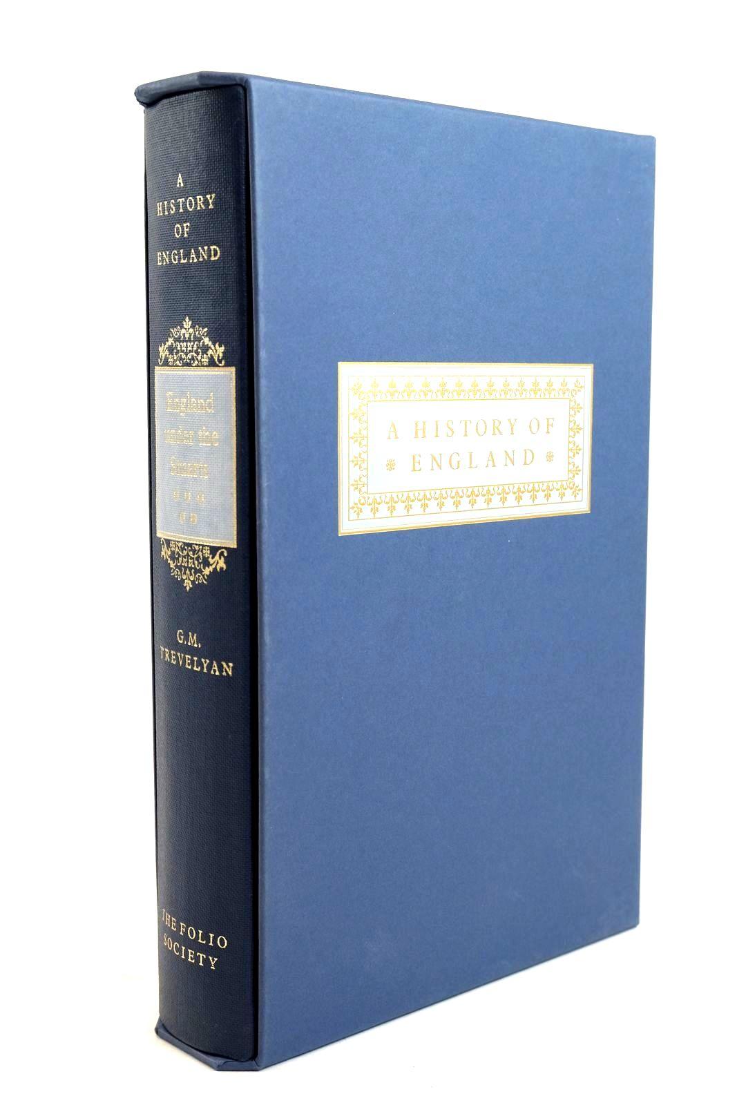 Photo of ENGLAND UNDER THE STUARTS- Stock Number: 1320543