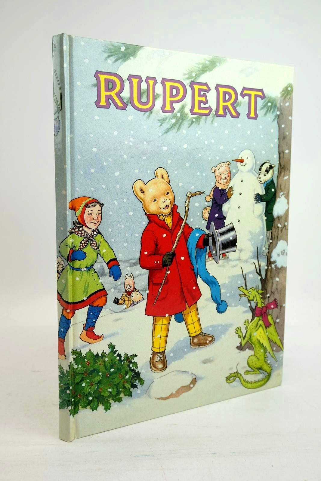 Photo of RUPERT ANNUAL 1989- Stock Number: 1320544