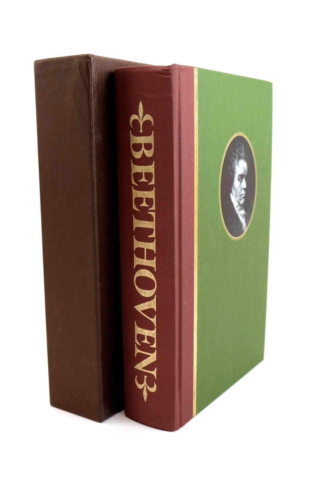 Photo of LIFE OF BEETHOVEN- Stock Number: 1320548