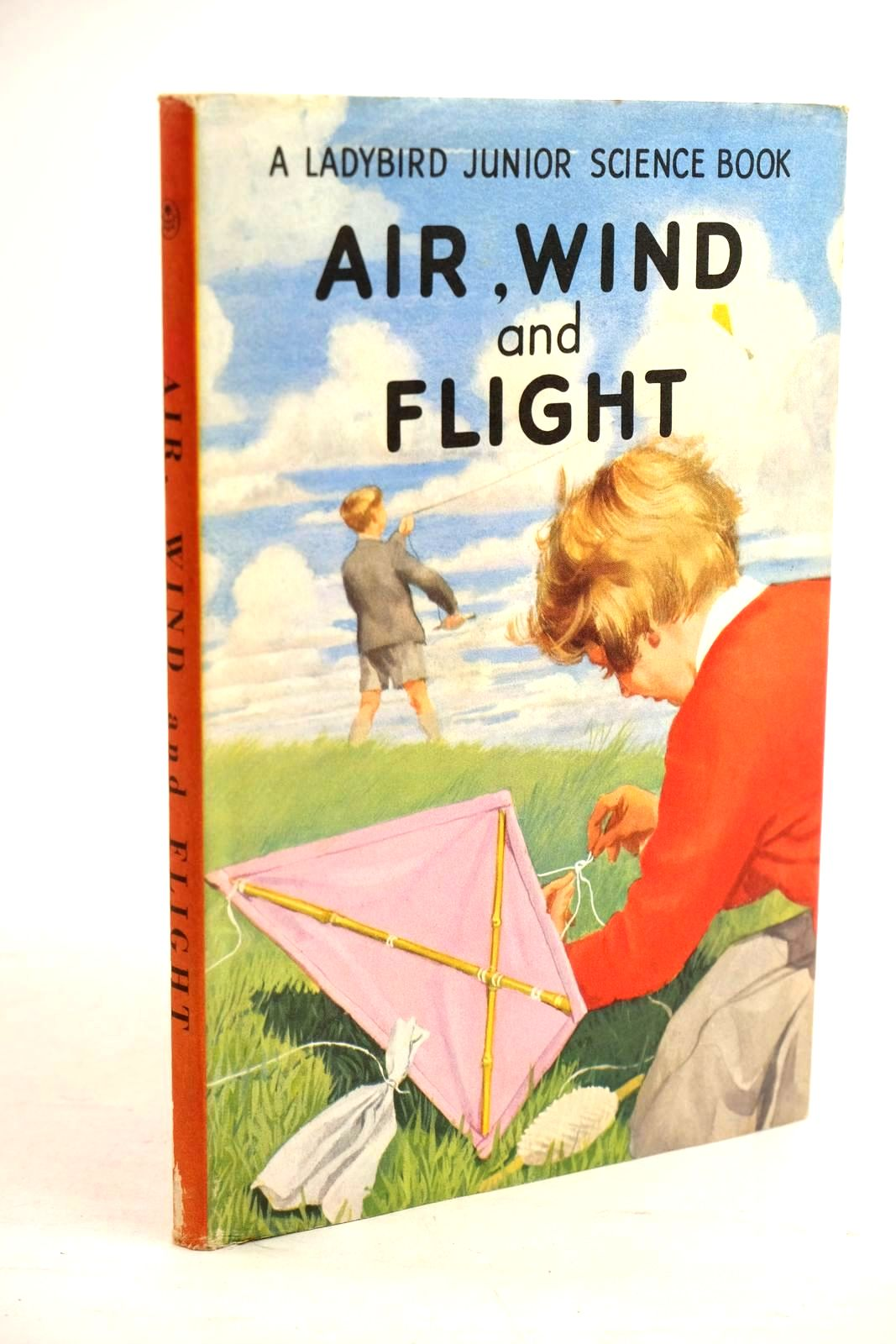 Photo of AIR, WIND AND FLIGHT- Stock Number: 1320648