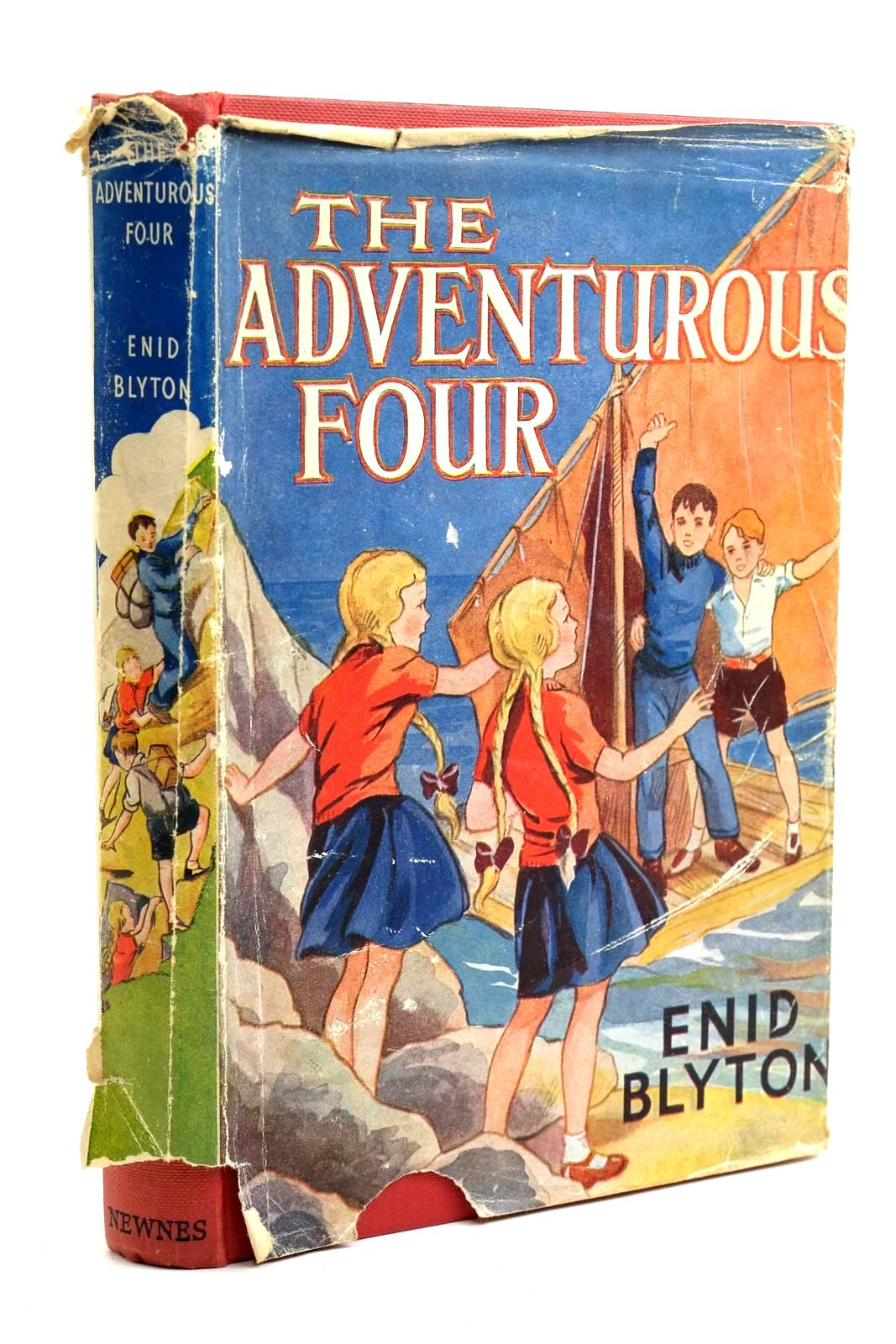 Photo of THE ADVENTUROUS FOUR- Stock Number: 1320713