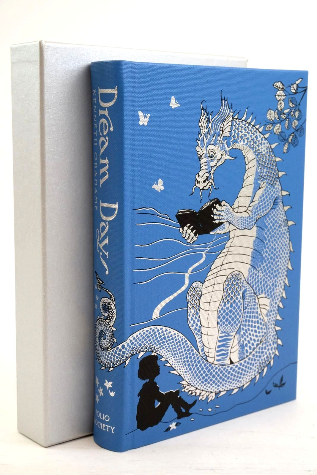 Photo of DREAM DAYS written by Grahame, Kenneth illustrated by McFarlane, Debra published by Folio Society (STOCK CODE: 1320727)  for sale by Stella & Rose's Books